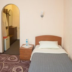 Гостиница Электрон 3* Номер Комфорт с различными типами кроватей фото 2