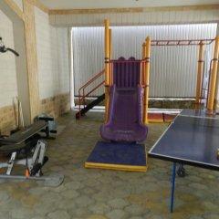 Гостевой дом Домашний Уют фитнесс-зал