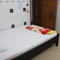 H&T Hotel Daklak Стандартный номер с двуспальной кроватью фото 4