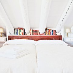 Отель Hospederia Antigua Стандартный номер с различными типами кроватей фото 3