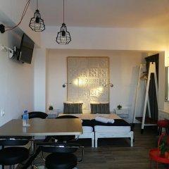 Отель Pefkos View Studios в номере
