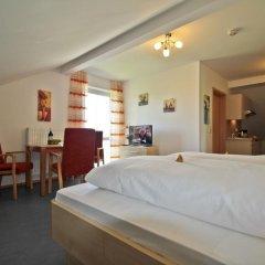 Отель Ferienhof Rieger Улучшенная студия с различными типами кроватей фото 2