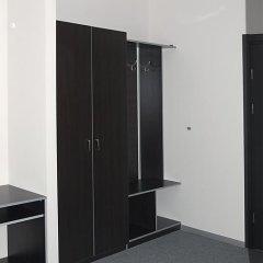 Hotel Dolynskiy сейф в номере