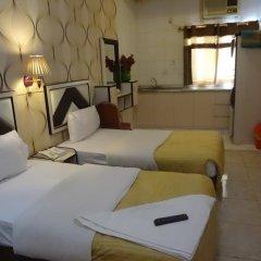 Al Kawakeb Hotel комната для гостей