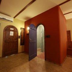 Отель Hillburi спа