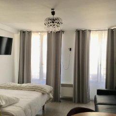 Отель Residence du Forum des Halles Франция, Париж - отзывы, цены и фото номеров - забронировать отель Residence du Forum des Halles онлайн комната для гостей фото 2