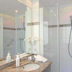 Hotel Amba ванная фото 2