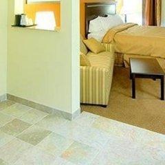 Отель Comfort Suites Atlanta Airport спа