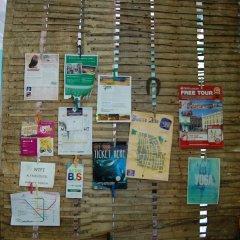 Alface Hostel Лиссабон интерьер отеля фото 2