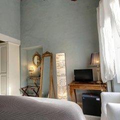 Отель LM Suite Spagna 3* Стандартный номер с двуспальной кроватью фото 23