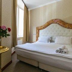 Мини-гостиница Вивьен 3* Люкс с различными типами кроватей фото 19