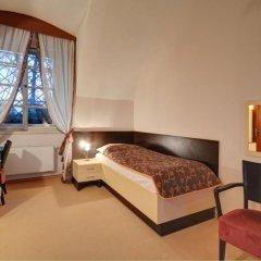 Chateau Hotel Liblice 4* Стандартный номер фото 3