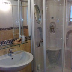 Hotel Ristorante La Bettola 3* Стандартный номер фото 5