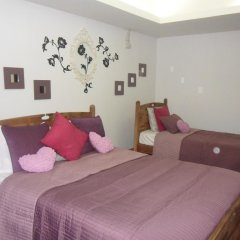 Turkish Style Hostel комната для гостей фото 5