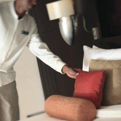 Отель InterContinental Resort Mauritius 5* Президентский люкс с различными типами кроватей фото 11