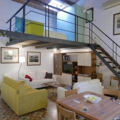 Отель Casa Ortigia Сиракуза комната для гостей фото 3