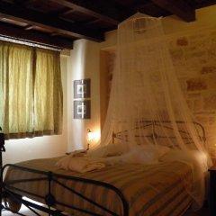 Отель Palazzino di Corina 4* Стандартный номер с двуспальной кроватью фото 8