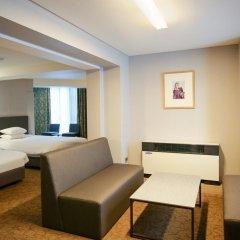 Savoy Hotel 3* Люкс с различными типами кроватей фото 2