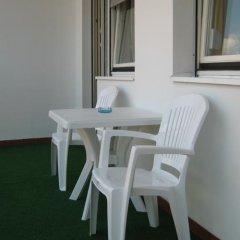 Spirit Hostel and Apartments балкон