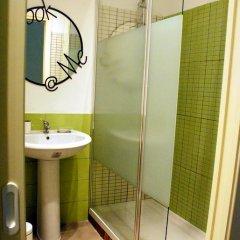Отель B&B dei Re di Roma ванная фото 2