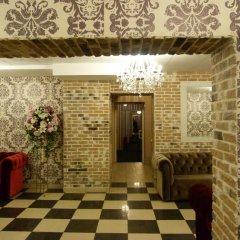 Гостиница Best Seasons интерьер отеля фото 3