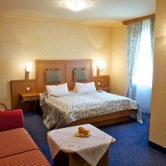 Отель Landgasthof Deutsche Eiche Германия, Мюнхен - отзывы, цены и фото номеров - забронировать отель Landgasthof Deutsche Eiche онлайн комната для гостей фото 3