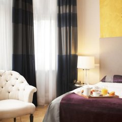 Hotel Elba am Kurfürstendamm - Design Chambers в номере фото 2