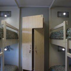 Гостиница Посадский 3* Кровати в общем номере с двухъярусными кроватями фото 28