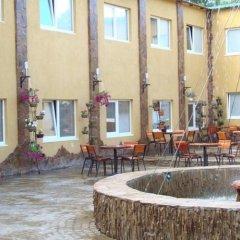 Hotel Complex Dyuk бассейн