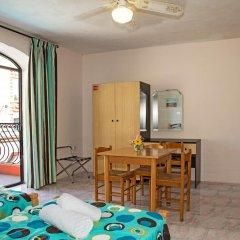 Отель White Dolphin Complex 3* Студия с различными типами кроватей фото 3
