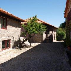 Отель Quinta Da Pousadela Амаранте парковка