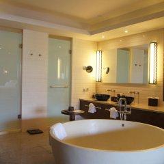 Отель Anantara Sanya Resort & Spa 5* Люкс с различными типами кроватей фото 5
