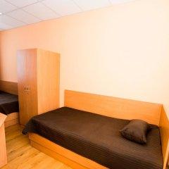 Гостиница МК комната для гостей фото 3