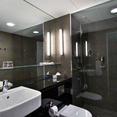 Adina Apartment Hotel Berlin Hackescher Markt 4* Апартаменты с разными типами кроватей фото 2