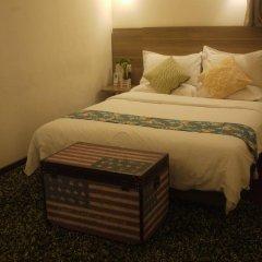 Sotel Inn Hotel Guangzhou Shang Xia Jiu 2* Стандартный номер с различными типами кроватей фото 2