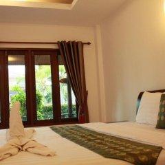 Отель Waterside Resort 3* Улучшенный номер с различными типами кроватей фото 10
