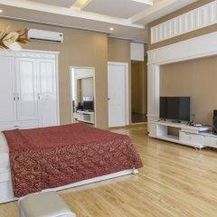 Saga Hotel 2* Люкс повышенной комфортности с различными типами кроватей фото 7