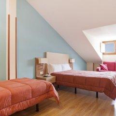 Hotel Mirador Puerta del Sol 2* Стандартный номер с двуспальной кроватью фото 10