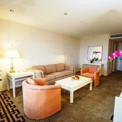 Regency Art Hotel Macau 4* Улучшенный люкс с разными типами кроватей фото 7