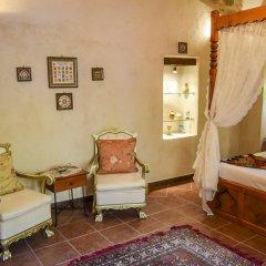 Апартаменты Elafusa Luxury Apartment Родос спа