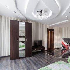 Гостиница Домашний Уют Улучшенные апартаменты с различными типами кроватей фото 8