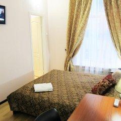 Престиж Центр Отель 3* Стандартный номер с различными типами кроватей фото 18