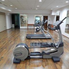 International Hotel фитнесс-зал фото 3