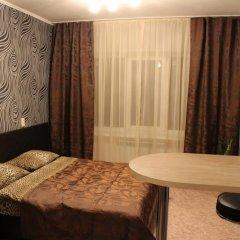 Mini-hotel Krysha комната для гостей фото 2