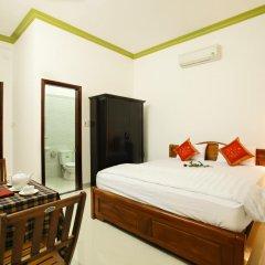 Отель Family Homestay комната для гостей фото 3