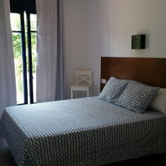 Отель L'Hostalet de Canet комната для гостей