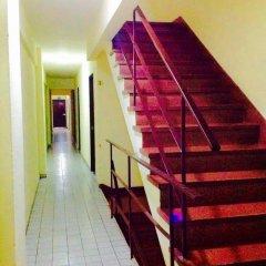 Отель Las Marilubis Obelisco Center интерьер отеля