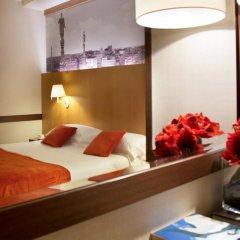 Отель Starhotels Ritz 4* Улучшенный номер с различными типами кроватей фото 18