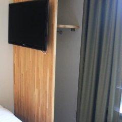 Отель Sure By Best Western Allen 3* Стандартный номер фото 25