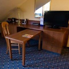 Отель 4mex Inn 4* Стандартный номер с различными типами кроватей